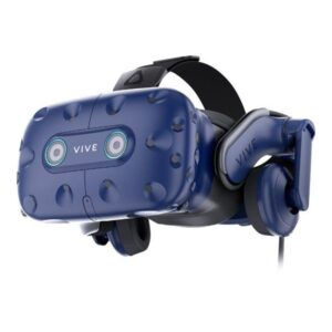 HTC VIVE Pro Eye - Incl. 2 Months Viveport Infinity Subscription
