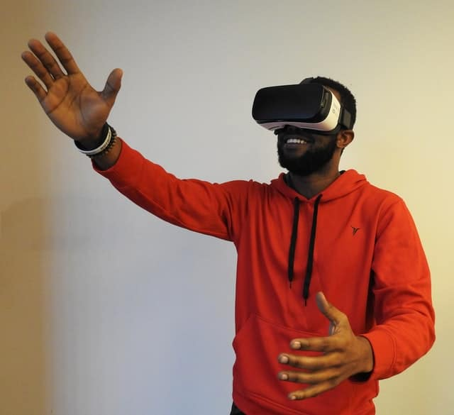 Standalone VR Briller