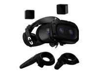 HTC VIVE Cosmos Elite - Virtual reality-system - 2880 x 1700 @ 90 Hz - DisplayPort