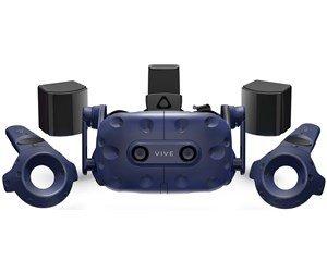 HTC VIVE PRO VR-Briller