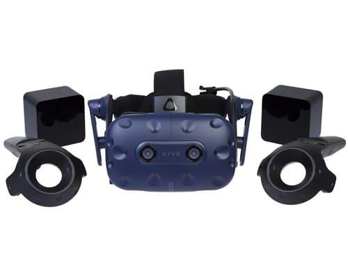 Htc Vive Pro Starter Kit 2.0